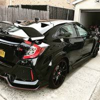 2018 honda civic type r.  civic picture of 2018 honda civic type r touring fwd exterior gallery_worthy to honda civic type r