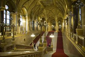 Hungarian Parliament Building Budapest Hungary Photo Gallery - Houses of parliament interior