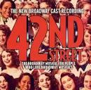 42nd Street (New Broadway Cast Recording)