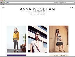 anna woodham editor stylist