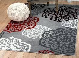 attractive latex backed area rugs alert famous washable backing on hardwood