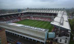 Full tour of the london stadium! West Ham United Poll What Do You Call The Irons Historic Ground Upton Park Or The Boleyn Ground Talksport