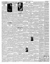 The Bridgeport Post from Bridgeport, Connecticut on February 11, 1960 ·  Page 37