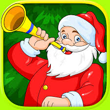 Christmas For Kids Fun Educational Apps For Kids Christmas Apps For Kids