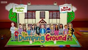 I can't wait to return again to the role of tracy. The Dumping Ground Series 1 Wikipedia