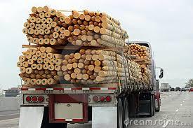 Quand vous roulez sur l`autoroute et que ce camion est devant vous...avez vous peur que ces billots ne soit pas bien attaché et vous tombe dessus ? Images?q=tbn:ANd9GcS5_9UqBUSml7T_RREreGL0b3csAQ_jNKBtfmXyYcnerA28D6LQ