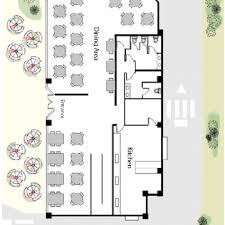 Restaurant Kitchen Format Design Software