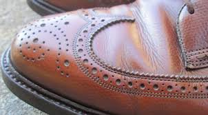 how to remove wrinkles from leather shoes