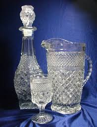 anchor hocking glassware sets 208 best glass 40 s 50 s 60 s images on