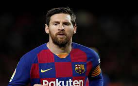 Why Barcelona had to let go of Messi ...