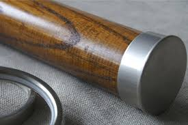 natural wood curtain rod natural wood curtain poles designs exclusive bespoke walnut curtain rod natural wood