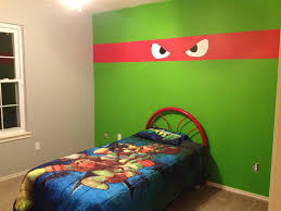 Ninja Turtle Bedroom Teenage Mutant Ninja Turtles Bedroom Ideas Teenage Mutant Ninja