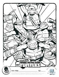 ninja turtles coloring pages. Modren Coloring Coloring Pages Alluring Ninja Turtle Sheets Miss Free Printable Turtles  Teenage Mutant Nickelodeon Full Size Throughout S