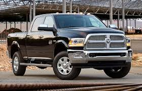 RAM Pick-up trucks recalled in Australia over hose issue - Behind ...