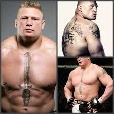 путь воина экспертное мнение о татуировках бойцов Mma Cagesideru