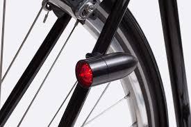 Linus Bullet Light Rear