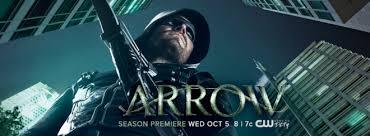 مسلسل Arrow الموسم الخامس تحميل تورنت و مشاهدة مباشرة