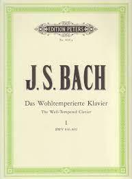 Das Wohltemperierte Klavier - Teil 1 BWV 846-869: 24 Präludien und Fugen:  Amazon.de: Kreutz, Alfred, Bach, Johann Sebastian: Bücher