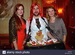 Kitchen Party Marie Wellmann Hostess And Carolin Meltendorf At Kitchen Party