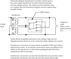 low voltage transformer wiring diagram gooddy org potential transformer ratio calculation at Potential Transformer Wiring Diagram