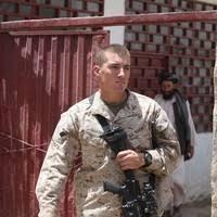 marine officer candidate