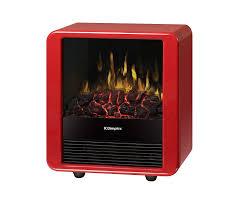 dimplex mini cube electric fireplace
