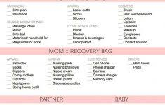 Natural Birth Plan Template 47 Printable Birth Plan Templates Checklist Template Lab Pdf Natural