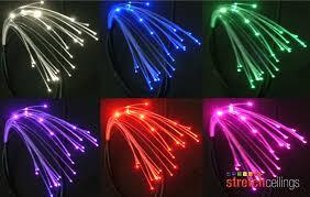 stretch ceilings ltd fibre optic lighting