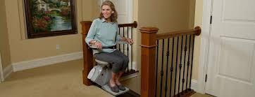 home chair lift. Wonderful Home Bruno Straight Stair Lift In Home Chair Lift L