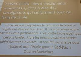 Petit Cimetière Des Citations Apocryphes Sur Léducation