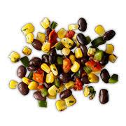 add a little zest to your greens southwest grilled en salad