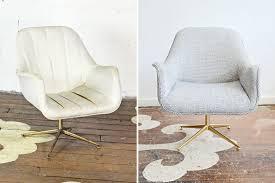 full chairloom deskchair goldfeet