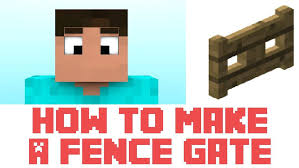 how to make a fence in minecraft. Wooden Fence Minecraft Home Decor Large Size How To Make A Wood Gate Plans Free . Do In