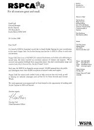 Cover Letter Writing Service Australia
