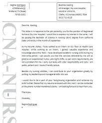 Sample Cover Letter Cna Job Examples For Resume Free ...