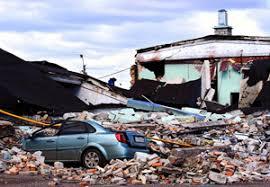 Классификация и характеристика чрезвычайных ситуаций Характеристика и классификация чрезвычайных ситуаций
