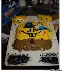 Poor Spongebob By Yolostyletroll Meme Center