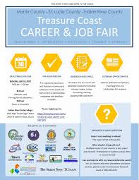 treasure coast career and job fair parent academy of st lucie can you help me my resume before the event yes for resume and other jobseekers assistance services please contact careersource research coast at