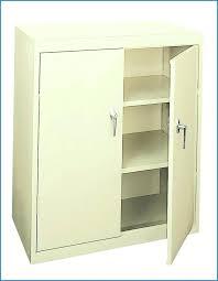 Lockable Cupboard Full Size Of Metal Cabinets Stainless Steel Cabinet Doors Shop Storage Outdoor Garden