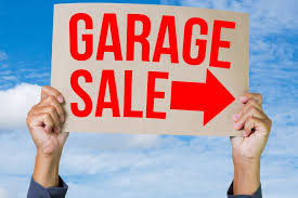 Yard Sale Pricing Chart 8 Tips For Garage Sale Pricing How To Price Garage Sale Items
