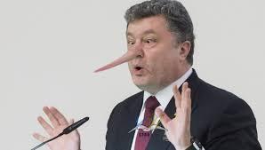 Порошенко ввел в действие решение СНБО о прекращении Договора о дружбе с Россией - Цензор.НЕТ 3120