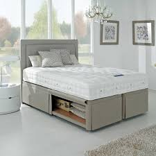 hideaway furniture. Hypnos Hideaway Divan Base Furniture N