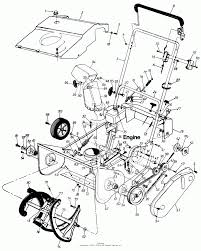 Trending cub cadet snow blower wiring diagram mtd snow ch mdl pj rh michaelkorsbagoutlet us mtd