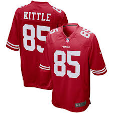 49ers Men's George Game Nike Francisco Scarlet San Jersey Kittle aaceabbcdfeebda|New Orleans Saints Vs. Jacksonville Jaguars, 10/10/19 Predictions & Odds