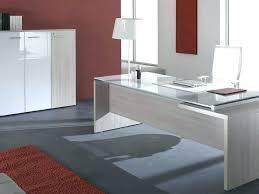 contemporary office desk glass. Modren Glass Modern Glass Office Contemporary Desk  For Home Intended Contemporary Office Desk Glass