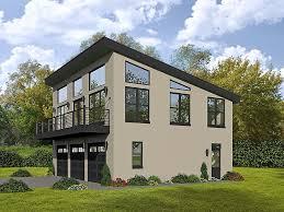 Modern garage plans House Plans Modern Garage Plan 51589 Elevation Familyhomeplanscom Garage Plan 51589 At Familyhomeplanscom