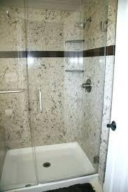 vinyl shower walls quartz shower wall painting vinyl shower walls