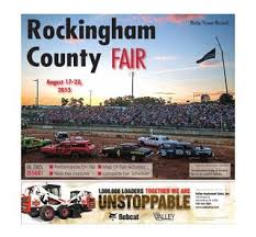 Rockingham County Fair By Daily News Record Issuu
