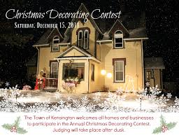 Images christmas decorating contest Living Room Annual Christmas Decorating Contest Dastin Decor Ideas Annual Christmas Decorating Contest Town Of Kensington