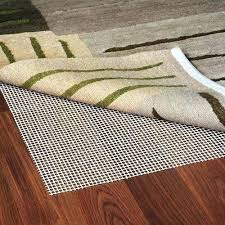 padding for area rugs non skid rug ultra stop non slip skid area rug carpet pad